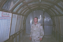 Hans-bunker