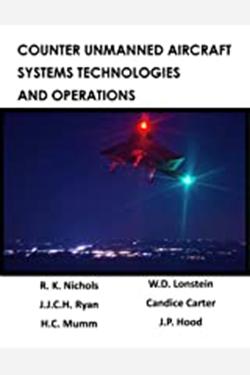 Counter UAV book cover